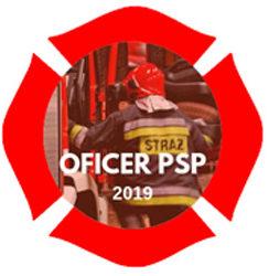 Oficer PSP
