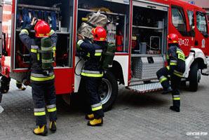 Strażak – zawód czy pasja?