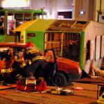 wypadek tramwaj strazacy 150x150 - W kadrze
