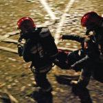 strazacy ewakuacja poszkodowany 150x150 - W kadrze