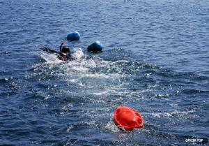 strazak ratownictwo wodne 300x209 - Bezpieczne? wakacje